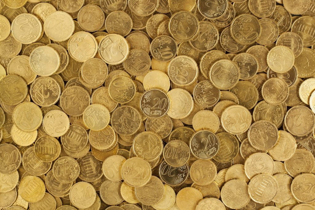 zlate-mince